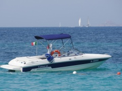Chaparral SSI 180 Bowrider