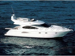 Astondoa 46 Ew 2003 Flybridge