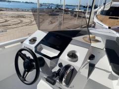 Nottoy N23 Sportboot