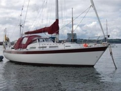 Marcon 34 Sailing Yacht