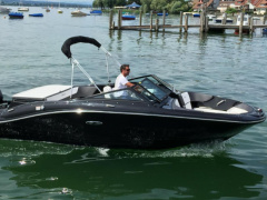 "Sea Ray 190 SPX Outboard Black Beauty "" Bowrider-vene"