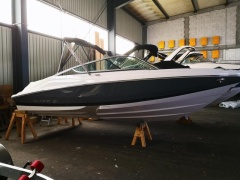Regal 2000 ES Modell 2020 Bowrider