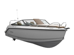 Quicksilver ACTIV 605 CRUISER Speedboot