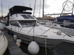 Bayliner Discovery 288 Flybridge