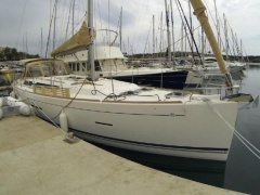 Dufour 445 Grand Large Seilyacht