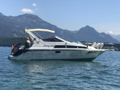 Bayliner Cierra Sunbridge 2855 Kajütboot