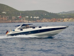 Sunseeker Super Hawk 48 Motoryacht