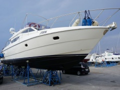 Ferretti 500 Elite Flybridge