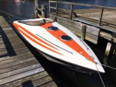 Crownline 266 ltd Sportboot