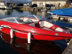Crownline 185 SS Bowrider