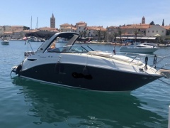 Sea Ray 265 Sundancer Motoryacht