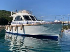 Sciallino 30 Fly Flybridge
