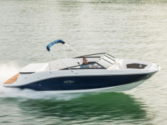 Sea Ray SPX 230 Europe Imbarcazione Sportiva