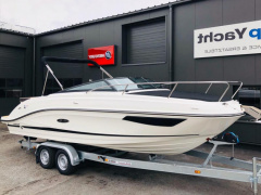 Sea Ray Sun Sport 230 Barco desportivo