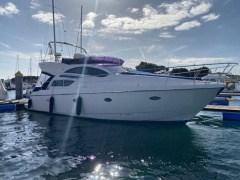 Rodman Muse 44 Flybridge