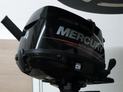 Mercury F4 MLH Outboard