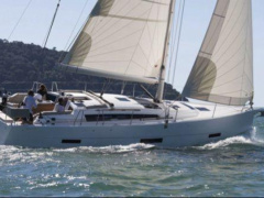 Dufour 430Grand Large Yacht a vela
