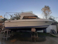 Bayliner 2556 FLY Flybridge