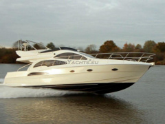 Astondoa 43 IPS Flybridge