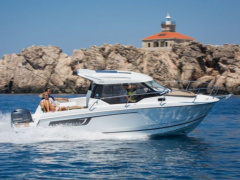 Jeanneau 795 Merry Fisher Pilothouse