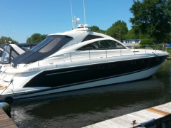 Fairline Targa 52 GT Hardtop