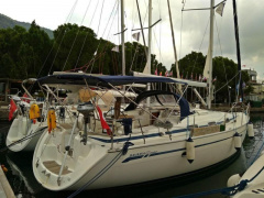Bavaria 42 Cruiser Sd4337 Sailing Yacht