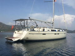 Bavaria Cruiser 46 Style Sd4332 Sailing Yacht