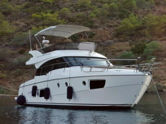 Bavaria Virtess 420 Fly Ma8442 Motor Yacht