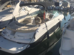 Chaparral 246 SSi3 Bowrider