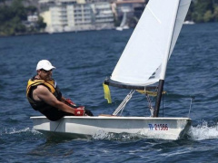 Force Five Sailing dinghy