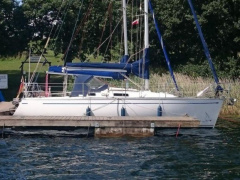 Skipper Arion 29 Draft 0,55 M Kat.b Kielboot