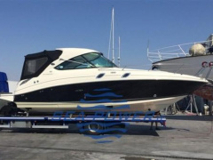Sea Ray Boats 305 DA Sundancer Yacht a Motore