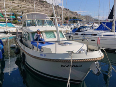 Linssen Grand Sturdy 299 AC   29,9 Semicabinato