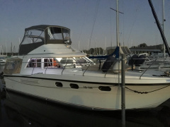 Princess 35 Fly Flybridge
