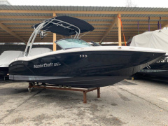 MasterCraft NXT20 Wake and Surf Crossover Wakeboard/Wakesurf