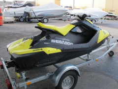 Sea-Doo Spark 2up 60 Jetski