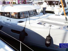 Excess XCS 12 Lagerboot für Chartermanagement Catamaran