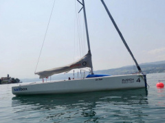 mOcean 26 Day Sailer