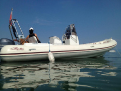 Nuova Jolly Freedom 630 RIB