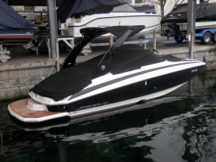 Regal 24 FasDeck Bowrider