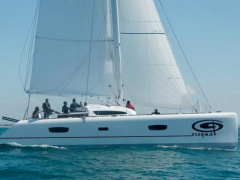 XL Catamarans TS 52.8 Catamarano