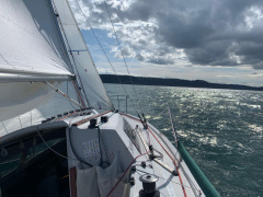 Archambault Surprise Day Sailer