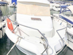 Starfisher 840 ST Pilothouse