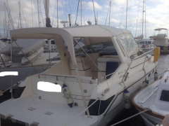 Princess RIVERA 256 Sportboot