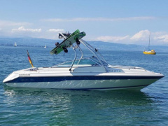 Sea Ray 200 Cc