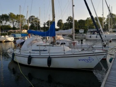 Conyplex Contest 25 Sailing Yacht
