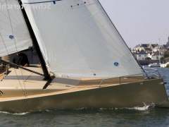 Alphena Yachts Alphena One Day Sailer