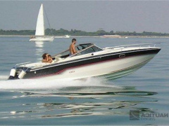 Chris Craft Scorpion 230 Ltd Sportboot