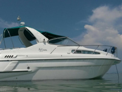Sealine 260 Semicabinato