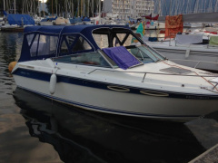 Sea Ray 2200V Sport Boat